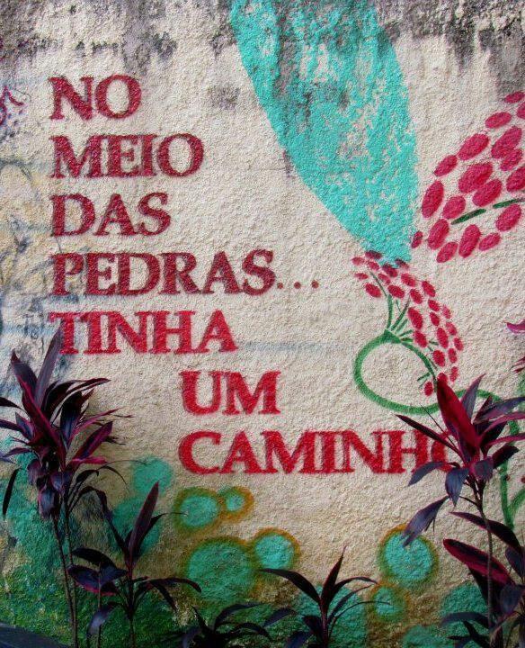 Brincadeirinha com o Carlos Drummond de Andrade!