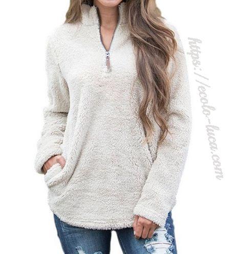 Plus Size Comfo Sweater – Ecolo.luca
