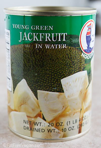 """jackfruit """"crab cakes."""" (i'll all about the jackfruit!)"""