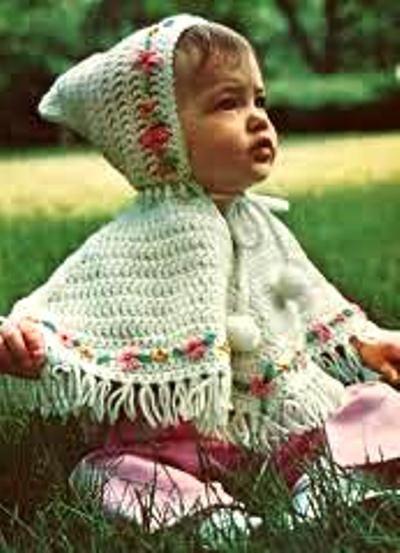 261 best Little Crochet images on Pinterest | Crochet clothes, For ...