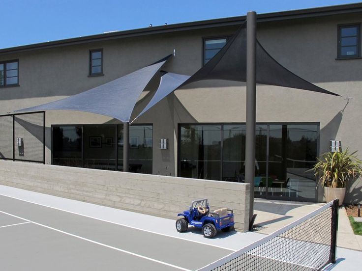Perfect Shade Sails - Chatsworth, CA, Estados Unidos. Studio City, ca