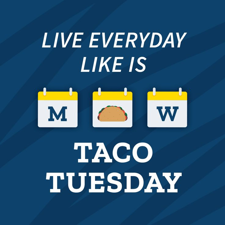 #quote of the day. #tacotuesday #fact #taco