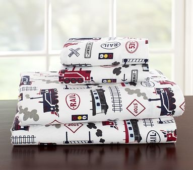 17 best images about locomotion on pinterest train bed for Kids train fabric