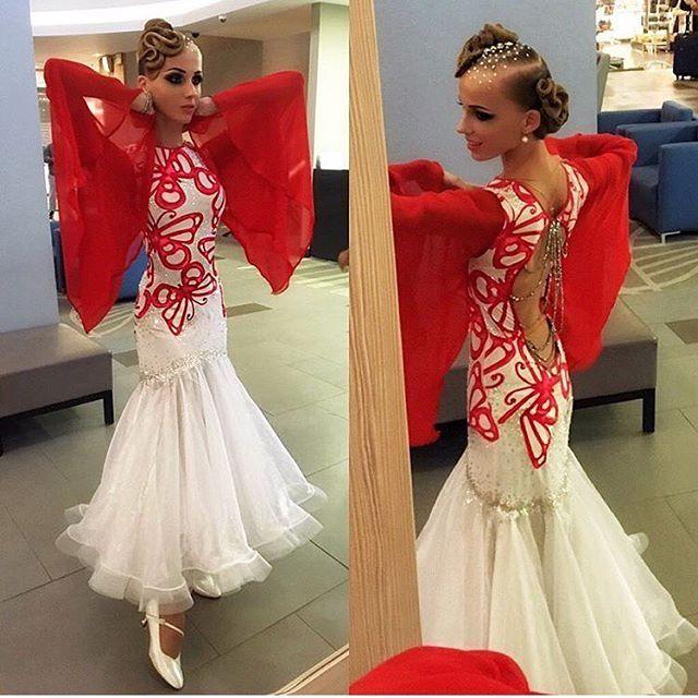 Ballroom Dress, Ballroom Dancing, Dance Dresses, Latin Dresses, Acro Dance, Dress Ideas, Dance Costume, Bellydance, Dresses