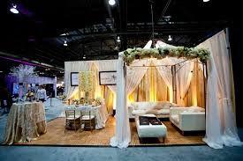 Resultado de imagen para bridal show booths