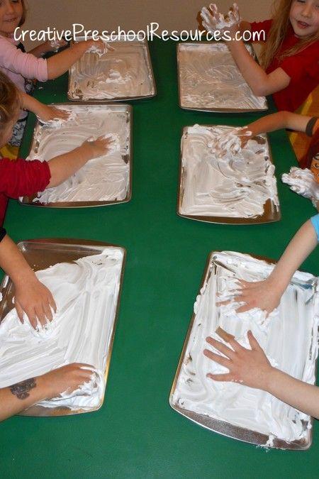 Table Craft Skills