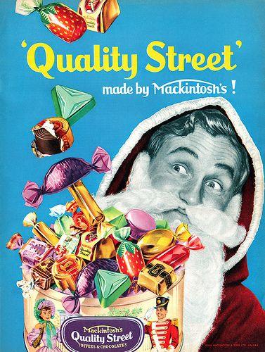 1000+ images about Vintage Ads - Candy & Treats on ...