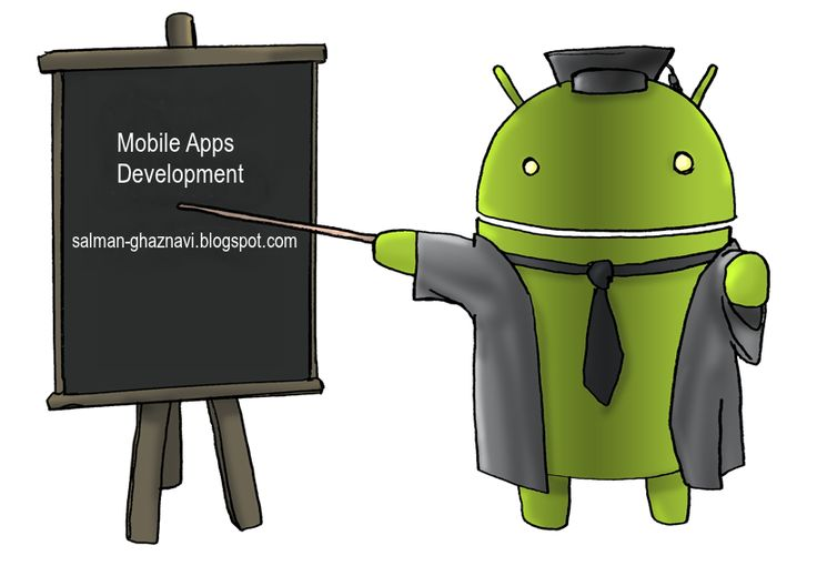 We create innovative applications for devices based on the Android apps. for more info visit us : salman-ghaznavi.blogspot.com