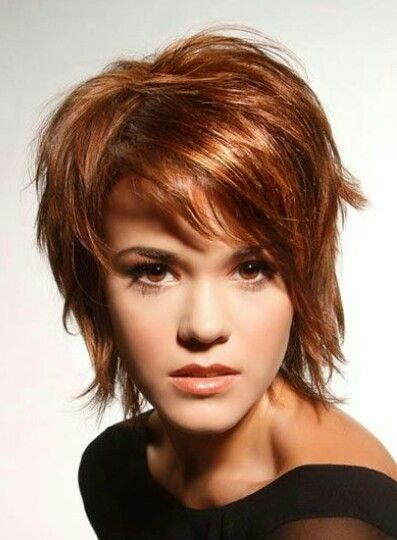 womens short hair styles 297 best images about the cut on bobs bangs 1392 | 598912b3b03a80c1392ace5eb25b01fd short choppy hairstyles quick hairstyles