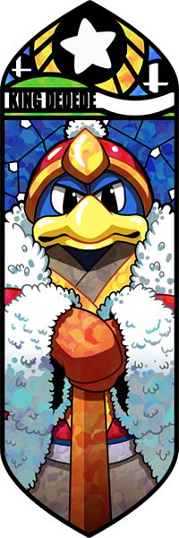 King Dedede from the Kirby Universe~ ====================================================================== You can find other Super Smash Bros. characters at this link: [[R3 - Current SSB Characte...