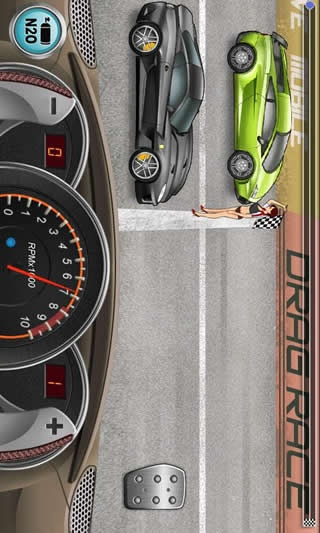 Drag Racing 1.5.2 Android Apk Game