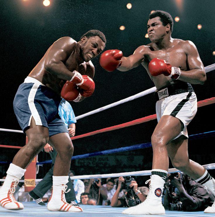 Inspiring Photography of Muhammad Ali by Neil Leifer   Abduzeedo Design Inspiration