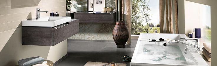 Je badkamer ontwerpen met Facq