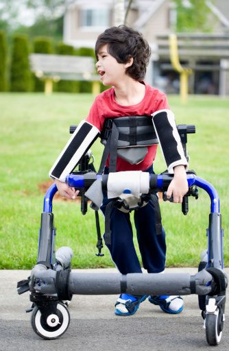 Is Dance an Effective Therapy for Cerebral Palsy?