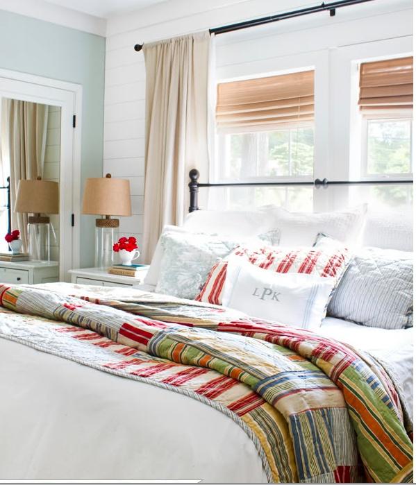 The lettered cottage   Bedrooms   Pinterest