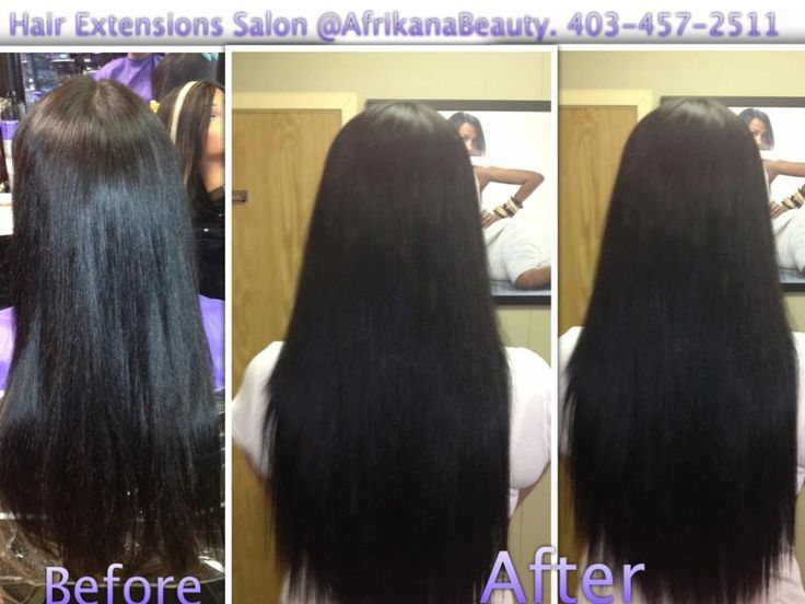 64 Best Hair Extensions Before After Pictures Images On Pinterest