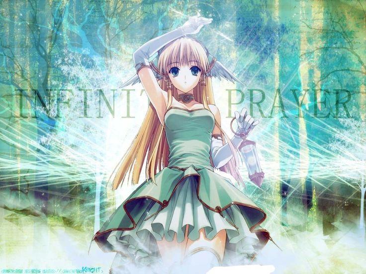 anime wallpapers cute   Cute girl anime wallpaper - Random Role Playing Wallpaper (8770106 ...