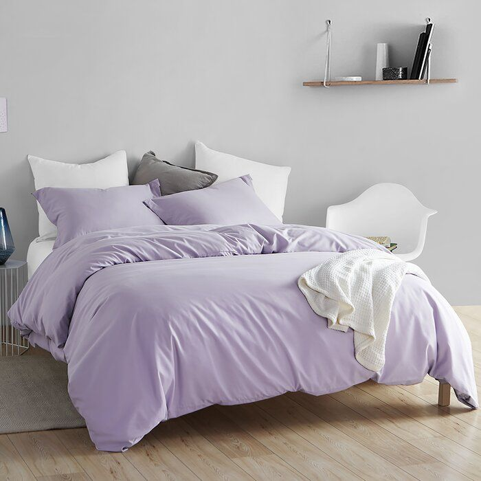 Duley Supersoft Bedding Duvet Cover Set Bed Linens Luxury Bed