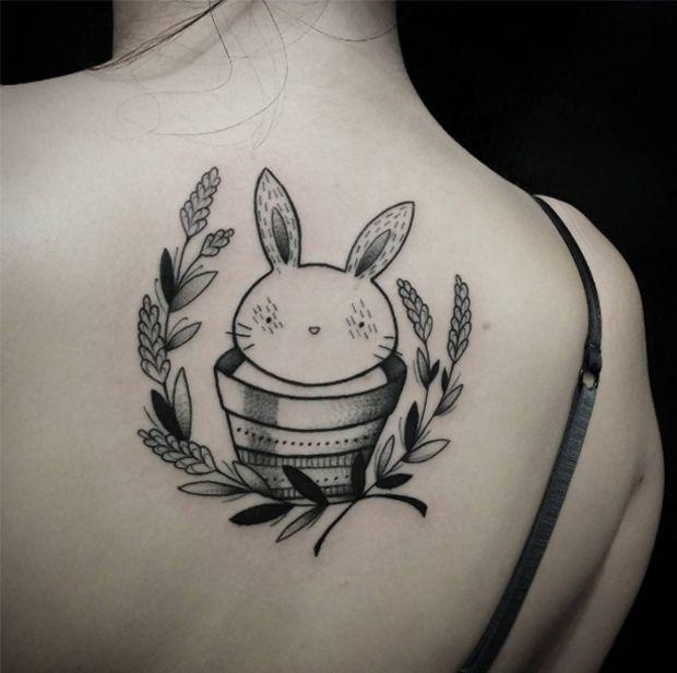 Bona Sunama - Conheça as Tattooistas, um grupo de tatuadoras brasileiras apaixonadas pela arte em todas as suas formas;