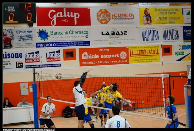nk Volley  Prink Volley Savigliano 17 Gen 2016 Rabino Magic Team Pinerolo Vs Prink Volley Savigliano 17 Gen 2016 Fotografia dell'incontro .................