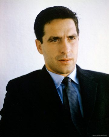 John Nicholas Cassavetes, American actor, screenwriter and filmmaker. Married to Gena Rowlands ( Rosemary's Baby and The Dirty Dozen. ) 1929-89