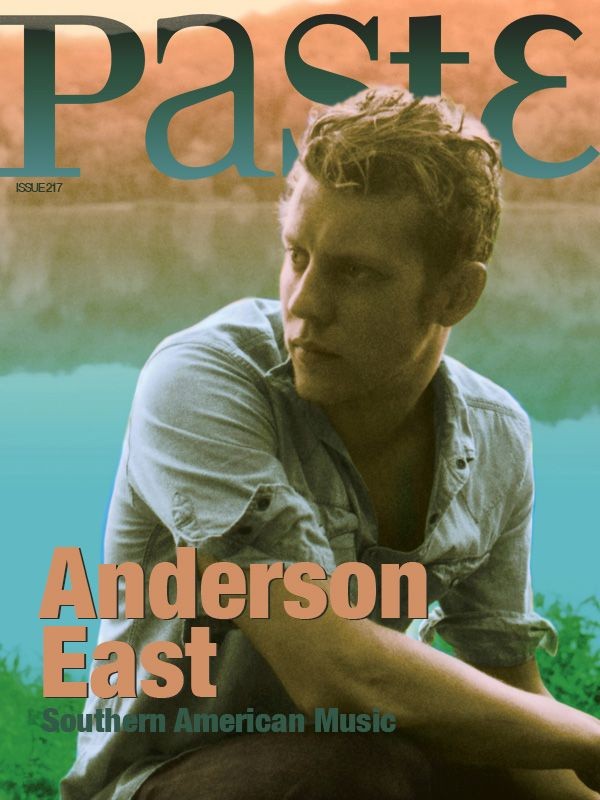 """""""Delilah,"""" the latest album from Anderson East, sounds like a product of Muscle Shoals' FAME Studios with grooves that would have made the Swampers proud and just the right touch of horns. As East begs forgiveness on songs like """"Devil in Me,"""" his soulful voice has the finely ground gravel of backwoods Alabama road."""