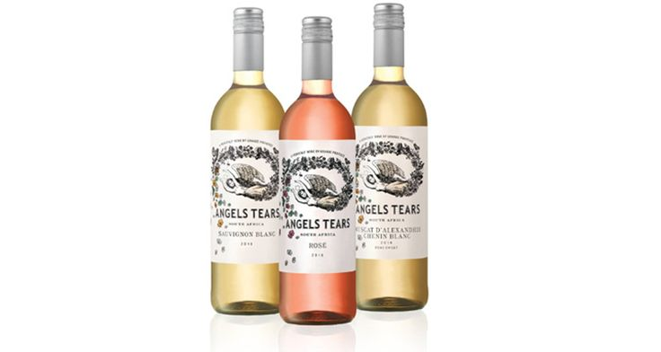 EXCITING NEWS - We have released a jovial trio of our 2016 Angels Tears wines. Read more here: http://ow.ly/Nhor301goHC