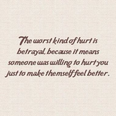 the friendship and betrayal among girls How to deal with betrayal it hurts when someone betrays your trust whether you've been betrayed by a family member or your best friend, a romantic partner or a co-worker, you can take some concrete steps to deal with the breach of trust .