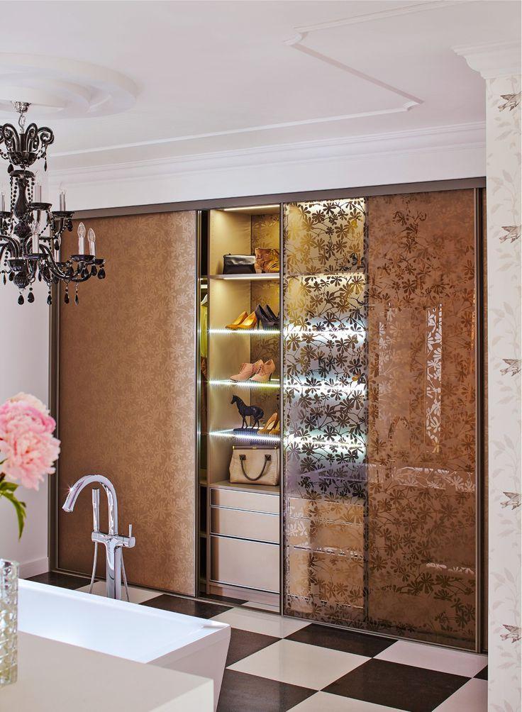 Einbauschränke Für Das Badezimmer Von CABINET #cabinet #einbauschrank #bad # Badezimmer #stauraum