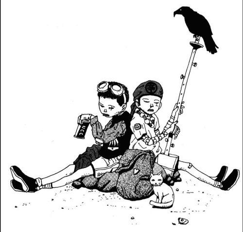 (100+) taiyo matsumoto | Tumblr