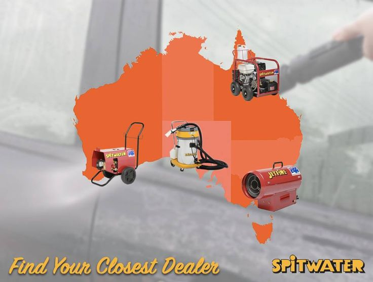 We have dealers located all around Australia! Check out the closest one to you.