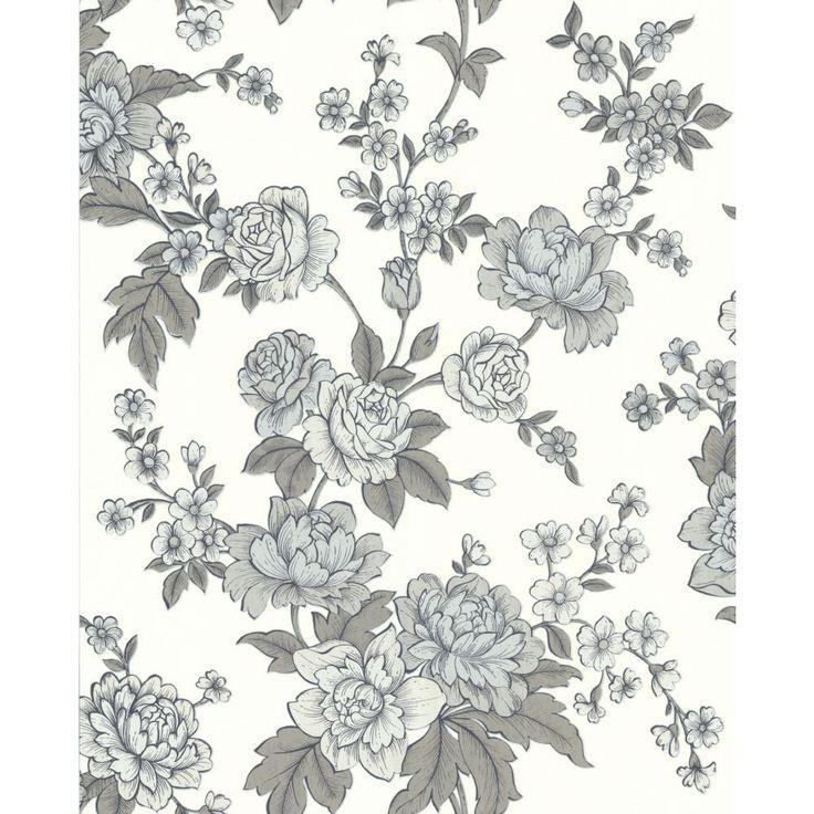 113 Best Flower Wall Decals: Flower Stickers For Girls