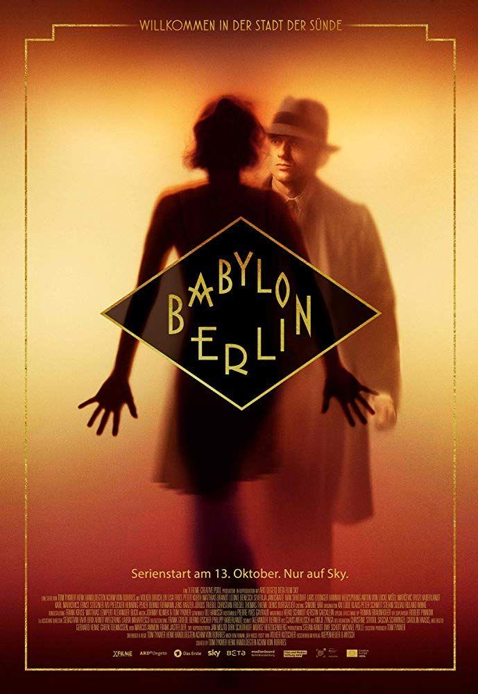 Babylon Berlin 2017 Tv Series 2017 Babylon Berlin