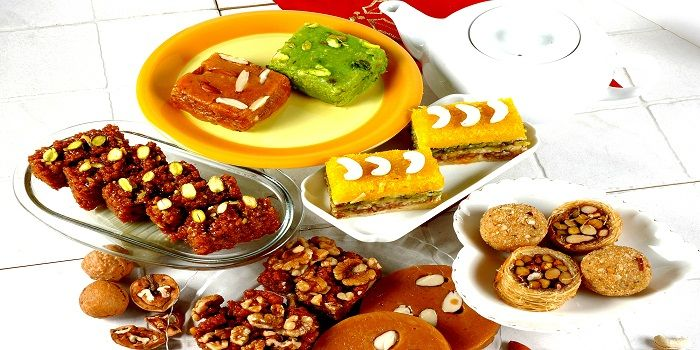 Are you crazy about sweets?? then definitely try our packed sweets #cansweetsinindia