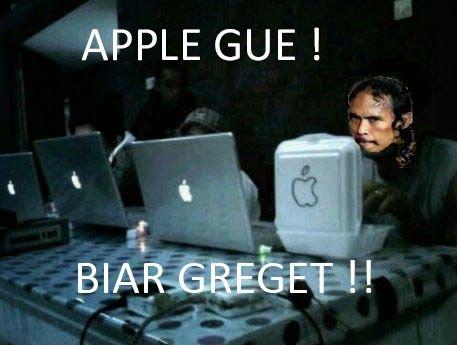 Meme - Apple Mad Dog Meme - Apple Mad Dog