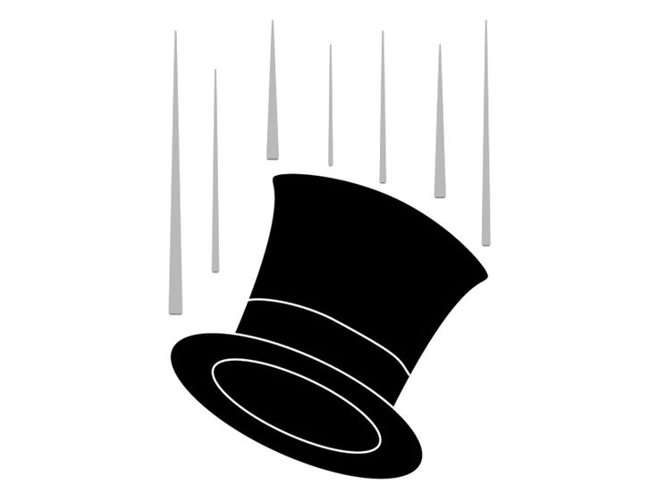 Cat In The Hat Idioms