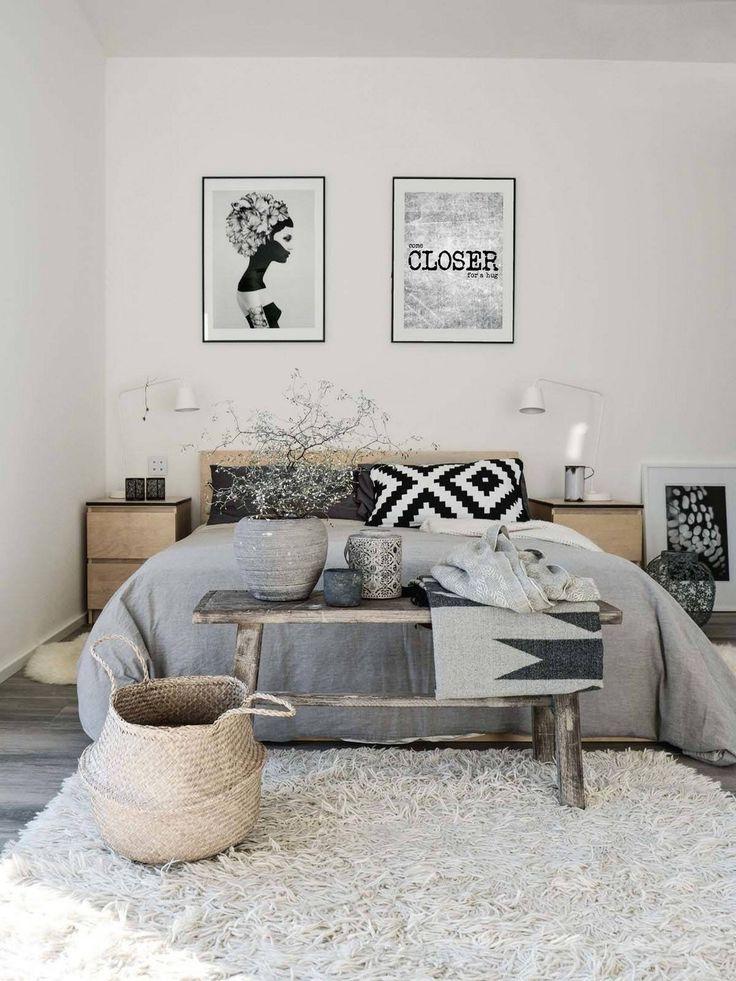 99 Scandinavian Design Bedroom Trends In 2017 (20)