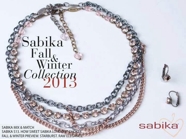 Sabika jewelry, Sabika, Raw