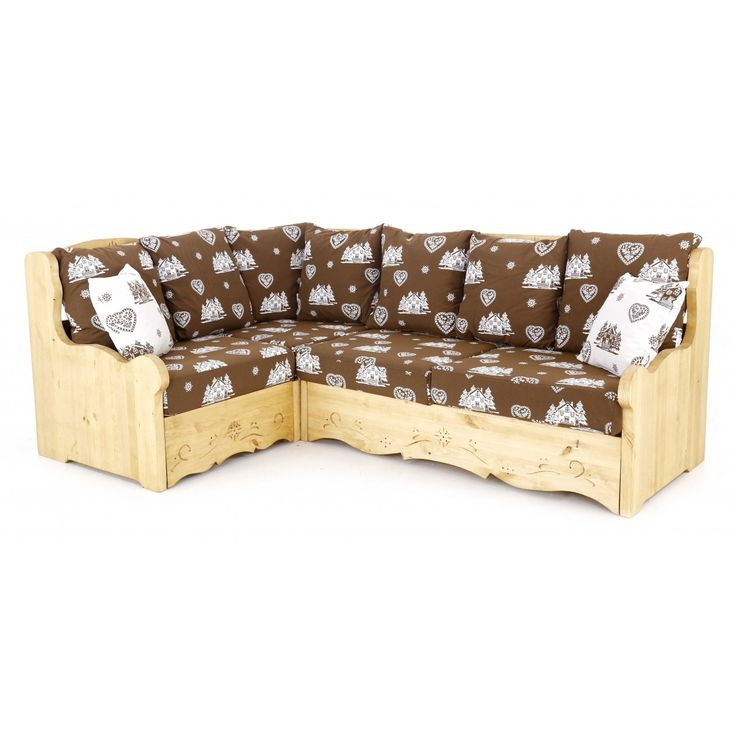 101 best images about canap s chalet et montagne ga on. Black Bedroom Furniture Sets. Home Design Ideas