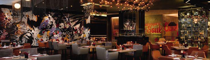 Soul Restaurant & Lounge