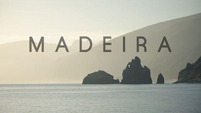 Vídeo sobre o Arquipélago da Madeira realizado por um turista francês, Mat H.