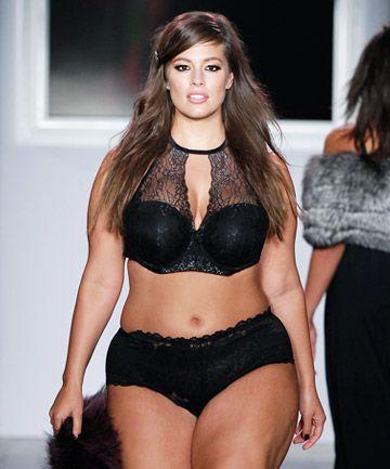 bbf0e6f49ace2 Victoria s Secret Plus Size Models