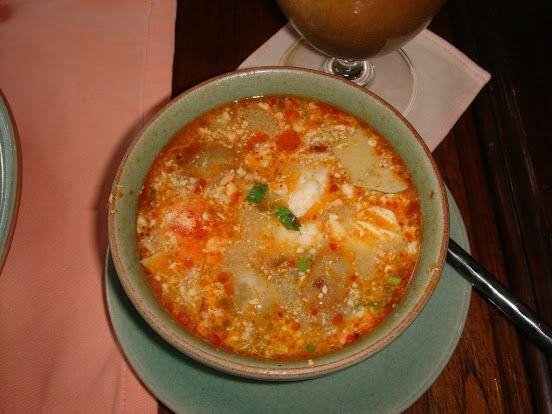~バーン・カニタ(Baan Khanitha)~ タイで有名な高級レストランに行きました。 はじめて行ったのですが、一軒家レストランでは今まで行った中で一番かも!  店舗詳細:http://www.travelbook.co.jp/place/2672/