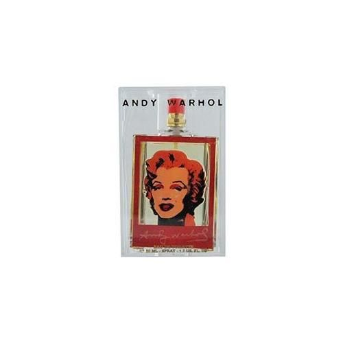 ANDY WARHOL MARILYN RED by Andy Warhol (WOMEN)