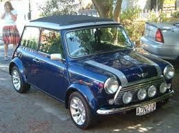 Image result for austin mini specs