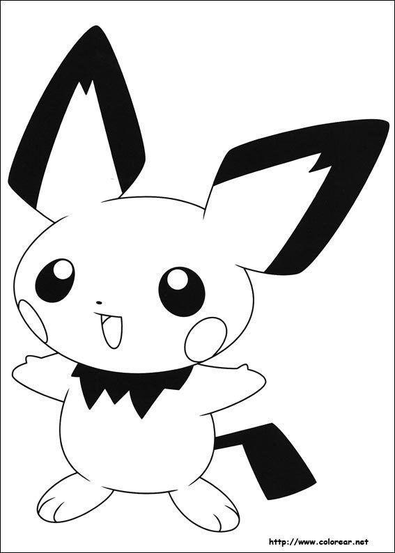 Dibujos Para Colorear Pokemon With Images Pokemon Coloring
