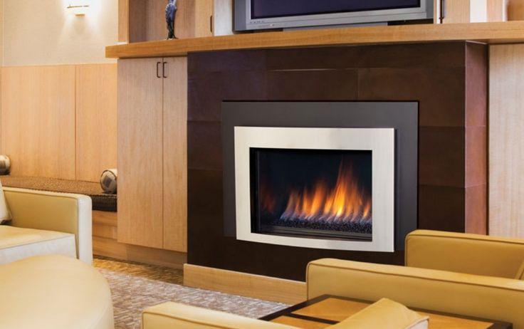 Kozy Heat Gas Fireplace Insert Minneapolis Emberwest Fireplace San Jose Los Gatos