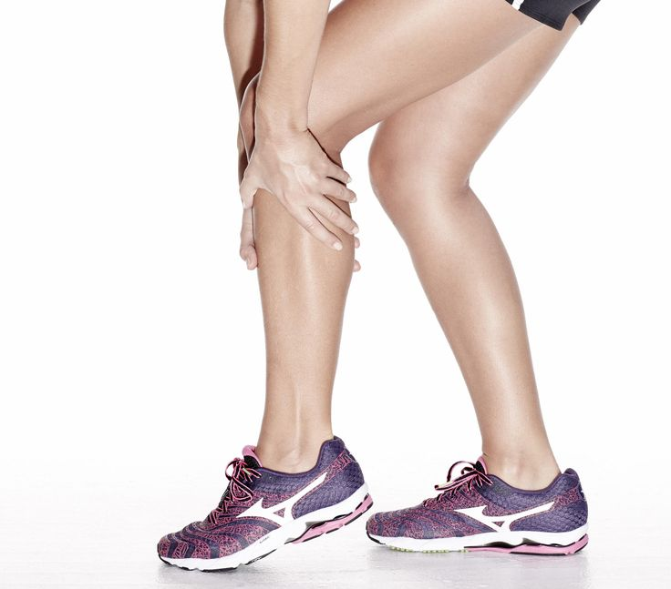 Calf Cramps Strike Again!  http://www.runnersworld.com/ask-the-sports-doc/calf-cramps-strike-again?utm_source=t.co