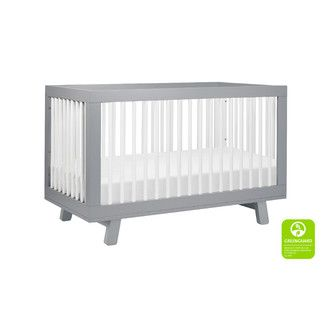 <strong>babyletto</strong> Hudson 3-in-1 Convertible Crib
