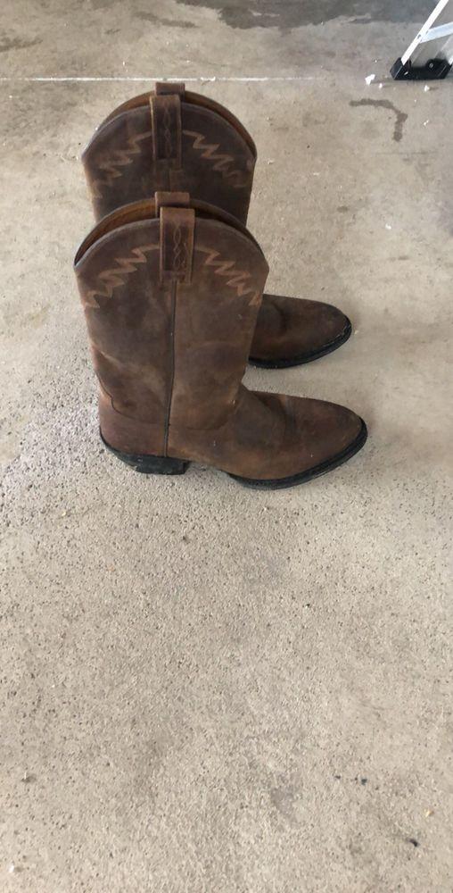 e96051ed5a7 mens cowboy boots 8.5 #fashion #clothing #shoes #accessories ...